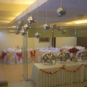 Christmas party - Function room