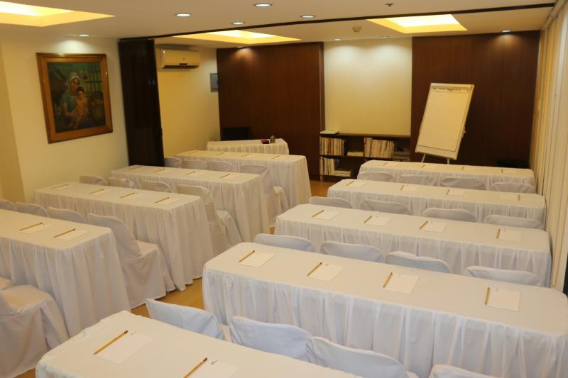 Seminar venue package, meetings,conferences - Alejandra Hotel Makati1