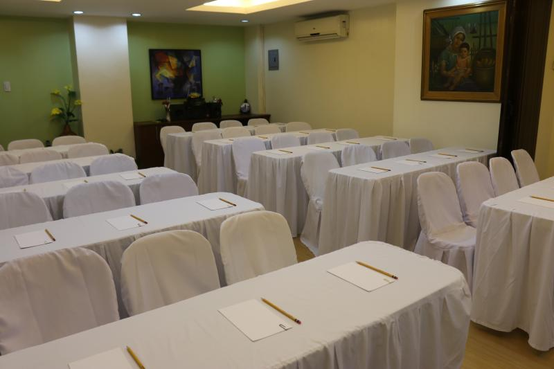 Seminar venue package, meetings,conferences - Alejandra Hotel Makati2