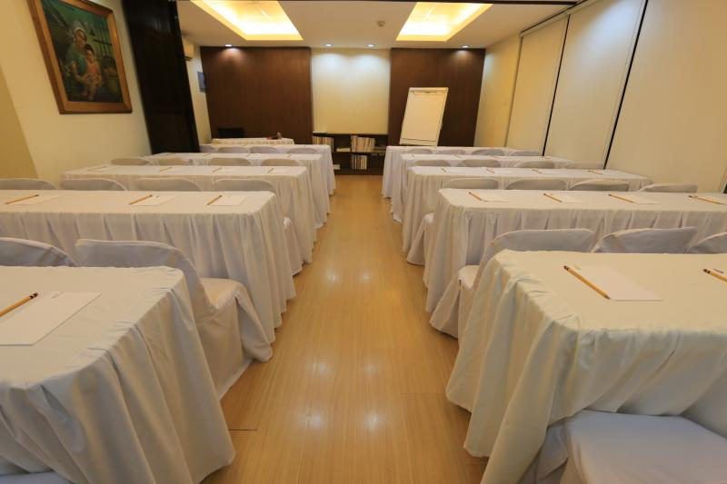 Seminar venue package, meetings,conferences - Alejandra Hotel Makati3