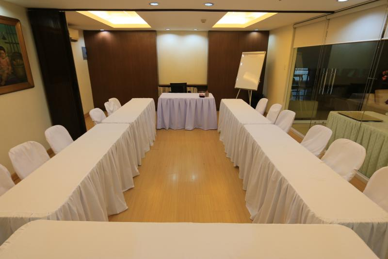 Conference seminar venue package, meetings - Alejandra Hotel Makati
