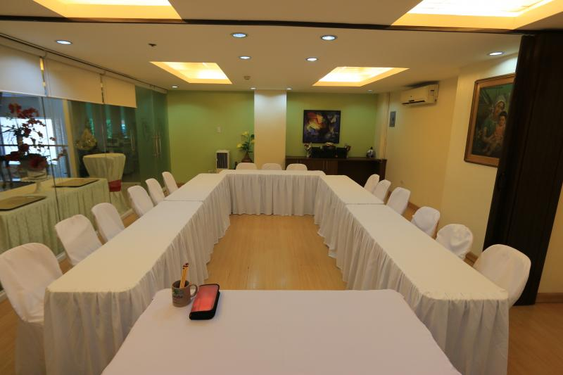 Conference seminar venue package, meetings - Alejandra Hotel Makati2