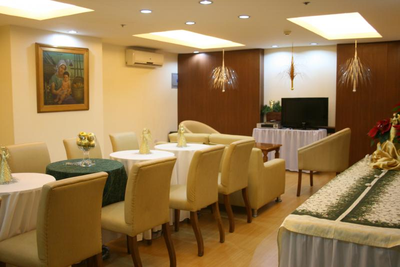 Conference venue seminar venue package, meetings - Alejandra Hotel Makati8